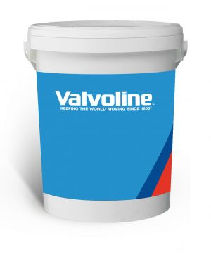 VALVOLINE Multipurpose Complex RED 2 18/1