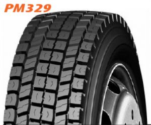 295/60 R22.5 - PACE 150/147M PM329
